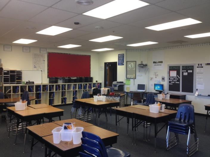 Classroom July 2015
